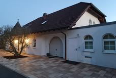 Holiday apartment 933815 for 2 adults + 1 child in Bad Kissingen