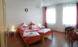 Holiday apartment 933845 for 5 persons in Friedrichshafen