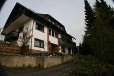 Ferielejlighed 933954 til 2 personer i Hallenberg-Braunshausen