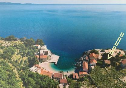 Gemütliches Ferienhaus : Region Dubrovnik-Neretva für 9 Personen