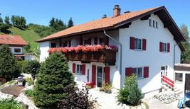 Holiday apartment 933965 for 2 persons in Nesselwang