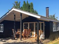 Holiday home 934229 for 4 persons in Råbylille Strand