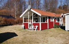 Holiday home 935056 for 3 adults + 2 children in Karlshamn