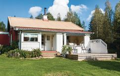 Holiday home 935075 for 8 persons in Östra Ämtervik