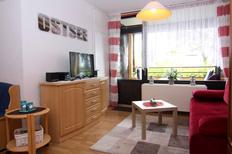 Appartement 935216 voor 4 personen in Wendtorf