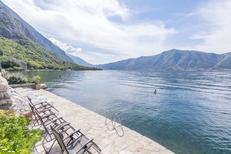 Studio 935243 for 2 persons in Kotor