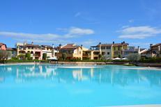 Appartement 935387 voor 2 volwassenen + 2 kinderen in Peschiera del Garda