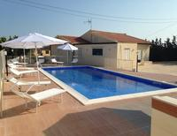 Holiday home 935422 for 8 adults + 7 children in Marina di Ragusa