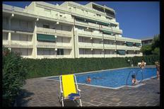 Appartamento 935615 per 10 persone in Lignano Sabbiadoro