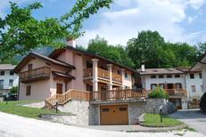 Ferienwohnung 935772 für 4 Personen in Sospirolo