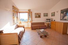 Appartement 935895 voor 6 personen in Capoliveri