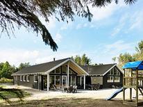 Rekreační byt 935926 pro 19 osob v Snogebæk