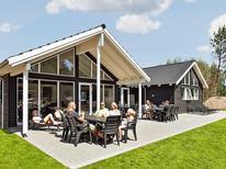 Vakantiehuis 935926 voor 18 personen in Snogebæk