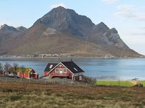 Holiday home 935935 for 5 persons in Gravdal