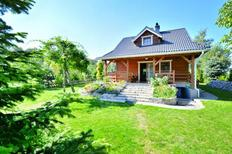 Holiday home 936244 for 7 persons in Oświno