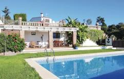Vakantiehuis 936313 voor 8 personen in Sant Cebrià de Vallalta