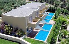 Dom wakacyjny 936331 dla 4 dorosłych + 1 dziecko w Rethymnon