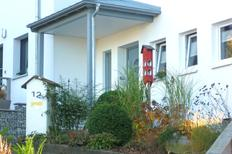 Holiday apartment 936525 for 3 persons in Nieheim