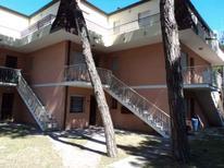 Appartement 936719 voor 5 personen in Rosolina Mare