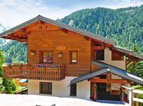 Mieszkanie wakacyjne 936740 dla 6 osób w Châtel