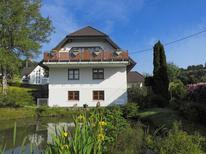 Appartement 936883 voor 2 personen in Brachthausen