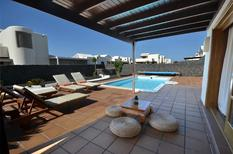 Holiday home 936906 for 6 persons in Playa Blanca