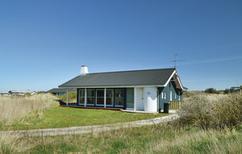 Vakantiehuis 937122 voor 6 personen in Nørlev Strand
