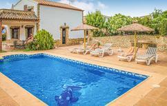 Vakantiehuis 937125 voor 6 personen in El Gastor