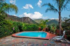 Maison de vacances 937256 pour 5 personnes , Francavilla di Sicilia