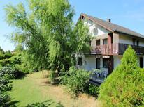 Villa 937616 per 12 persone in Balatonfenyves