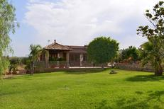 Holiday home 937682 for 6 persons in Solarino