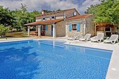 Villa 937780 per 5 persone in Svetvincenat