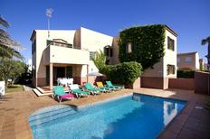 Holiday home 938138 for 6 persons in Cala Blanca