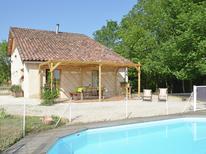 Villa 938189 per 8 persone in Montadet