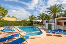 Holiday apartment 938240 for 4 persons in Cala Blanca