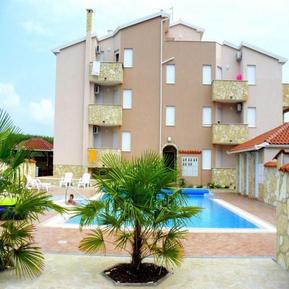 Für 7 Personen: Hübsches Apartment / Ferienwohnung in der Region Istrien