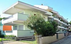 Mieszkanie wakacyjne 938684 dla 4 dorosłych + 2 dzieci w Tortoreto Lido
