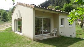 Ferienhaus 938749 für 4 Erwachsene + 1 Kind in Le Cheylard