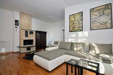 Mieszkanie wakacyjne 939057 dla 6 osób w Medulin