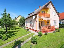 Dom wakacyjny 939182 dla 5 osób w Balatonkeresztúr