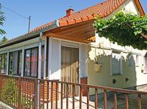 Rekreační byt 939183 pro 3 osoby v Balatonkeresztúr