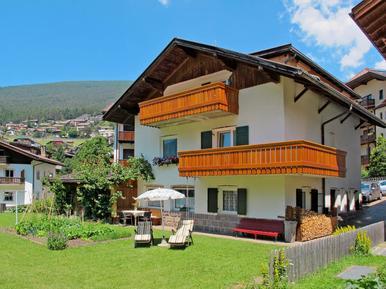 Für 4 Personen: Hübsches Apartment / Ferienwohnung in der Region Sankt Ulrich in Groeden