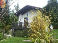 Holiday home 939366 for 3 persons in Edersee