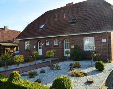 Gemütliches Ferienhaus : Region Nordseeküste Deutschland für 6 Personen