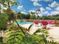 Casa de vacaciones 939465 para 6 adultos + 1 niño en Rudina