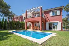 Casa de vacaciones 939577 para 8 personas en Cala Pi