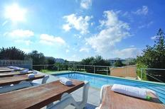 Holiday home 939981 for 8 persons in Alcúdia