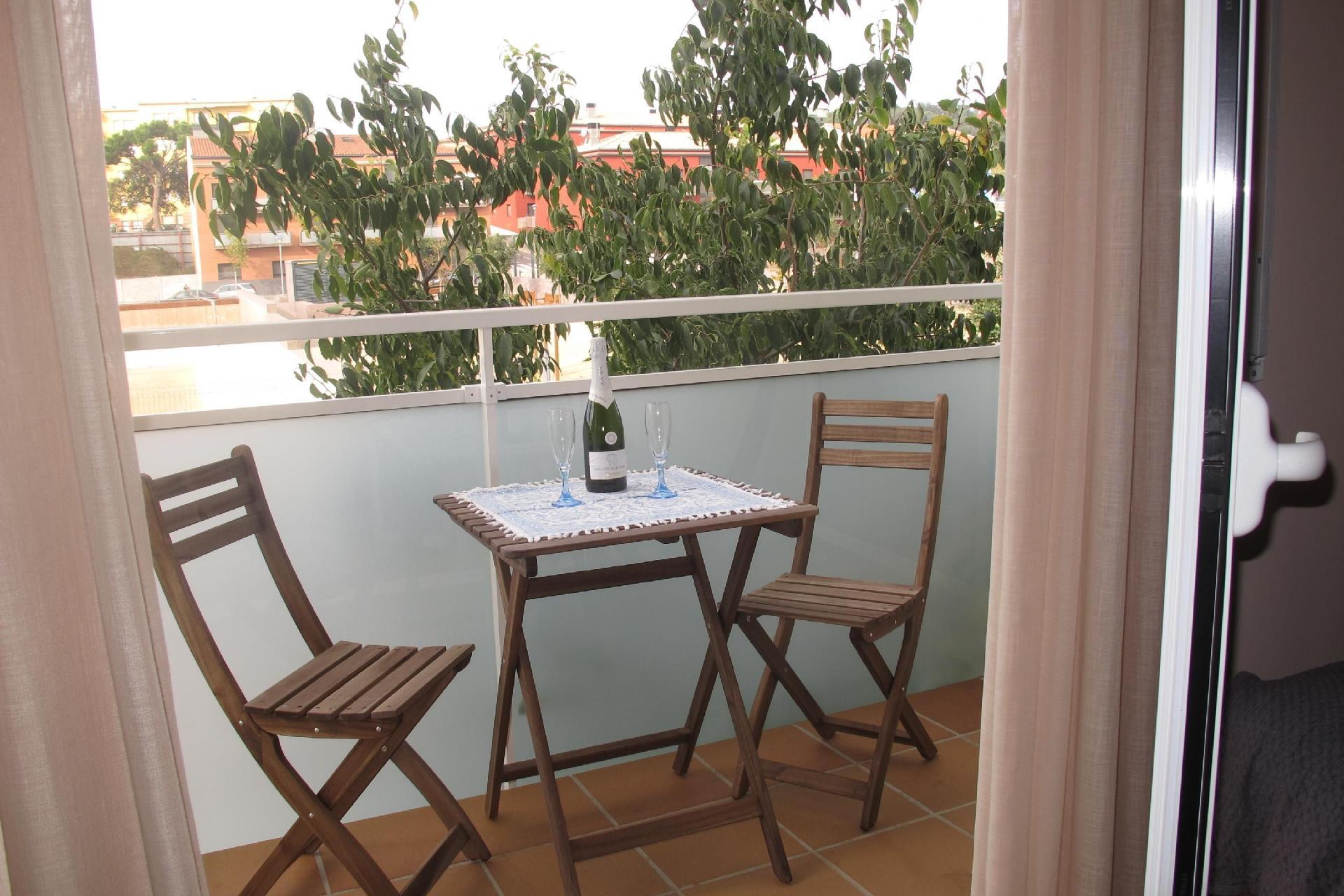 Ferienwohnung für 4 Personen ca. 70 m² i  in Spanien