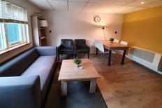 Ferienhaus 940245 für 3 Erwachsene + 1 Kind in Katwijk Aan Zee