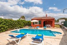 Ferienhaus 940318 für 6 Personen in Cap d'Artrutx